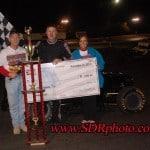 2011 Dwarf Champion