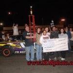 2011 Hobby Champion