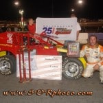 2012 Dwarf Car Champion