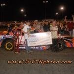 2012 Hobby Stock Champion