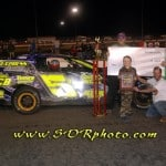 2012 Limited Modified Champion