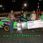 2012 Modified Champion