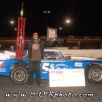 2012 Street Stock Champion