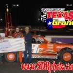 2013 Hobby Stock Champion