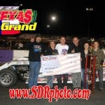 2013 Modified champion