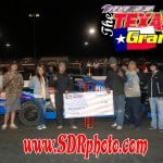 2013 Pure Stock Champion