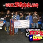 2013 Street Stock Champion