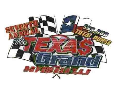 2002 Texas Grand Tee-Shirt
