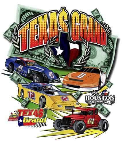 2004 Texas Grand Tee-Shirt