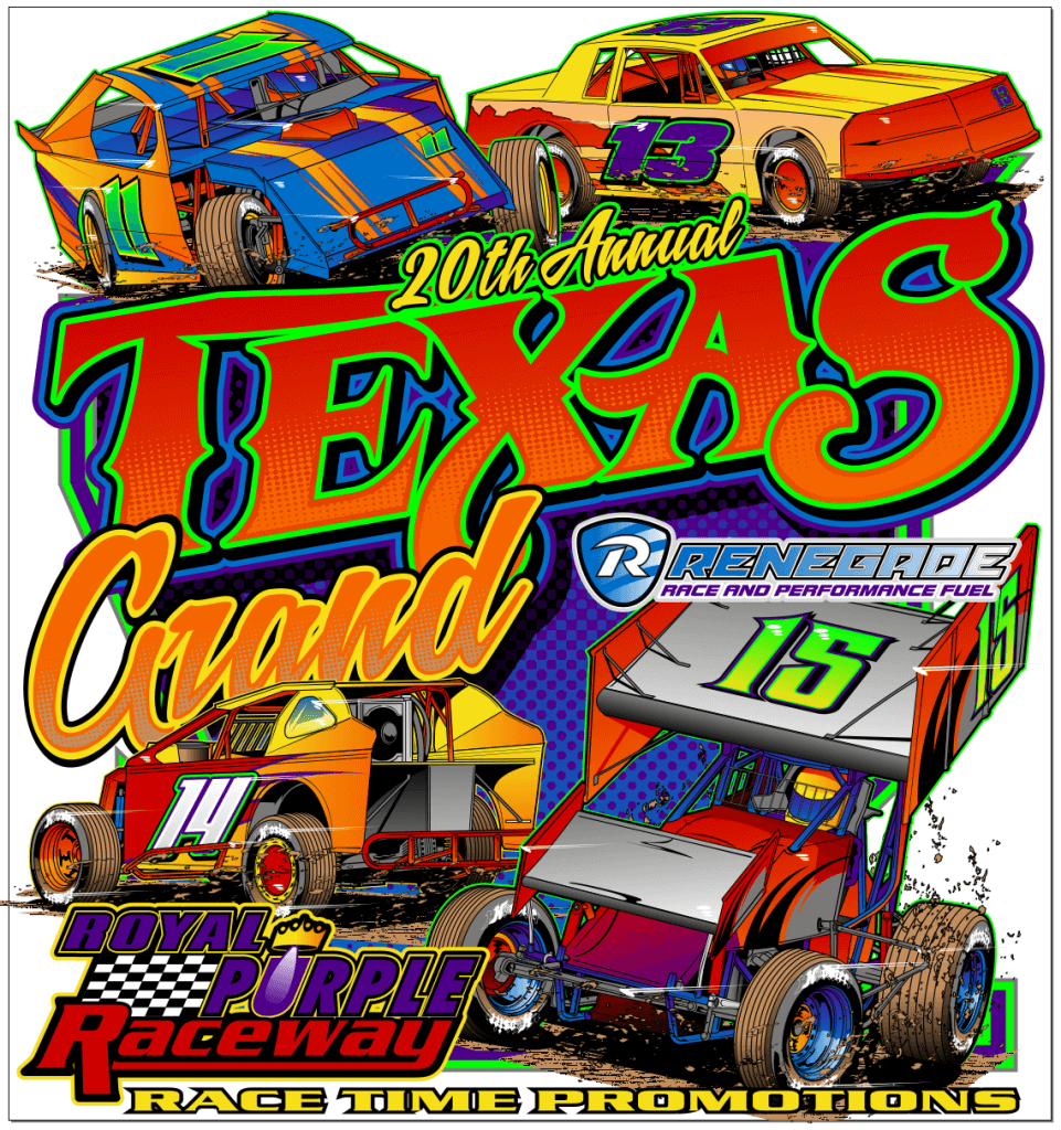 Texas Grand Front 2015