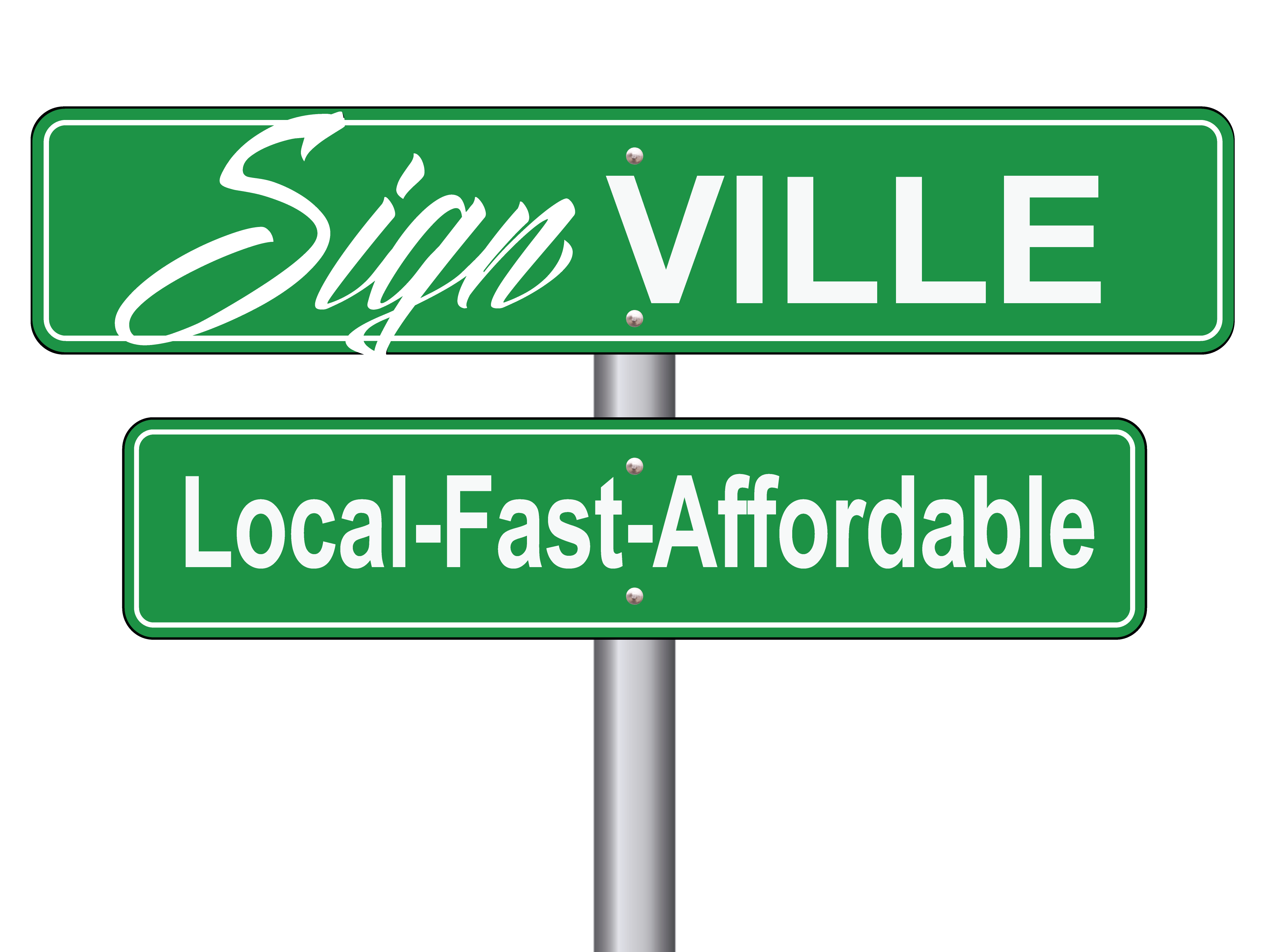 Signville Ad