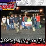 Modified Champion #5 John O Whittington
