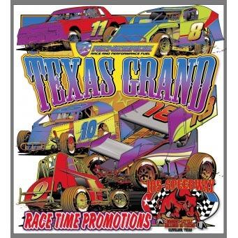 2018 Texas Grand Tee-Shirt
